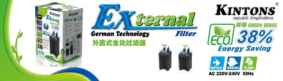 External Filter