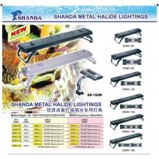 Shanda Metal Halide Lightings