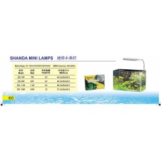 Shanda Mini Lamps