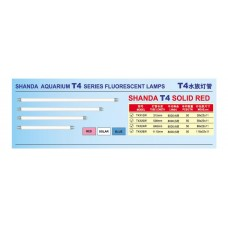 T4 Series Fluorescent Lamps