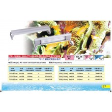 (T5 LO) High Quality Aquarium Lighting Systems (Quad)