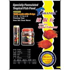 Chili Red Colour Enhancer